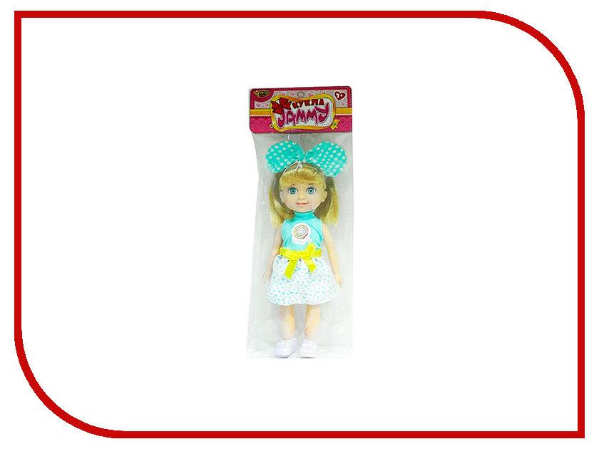 Кукла Yako M6292 кукла yako m6576 5