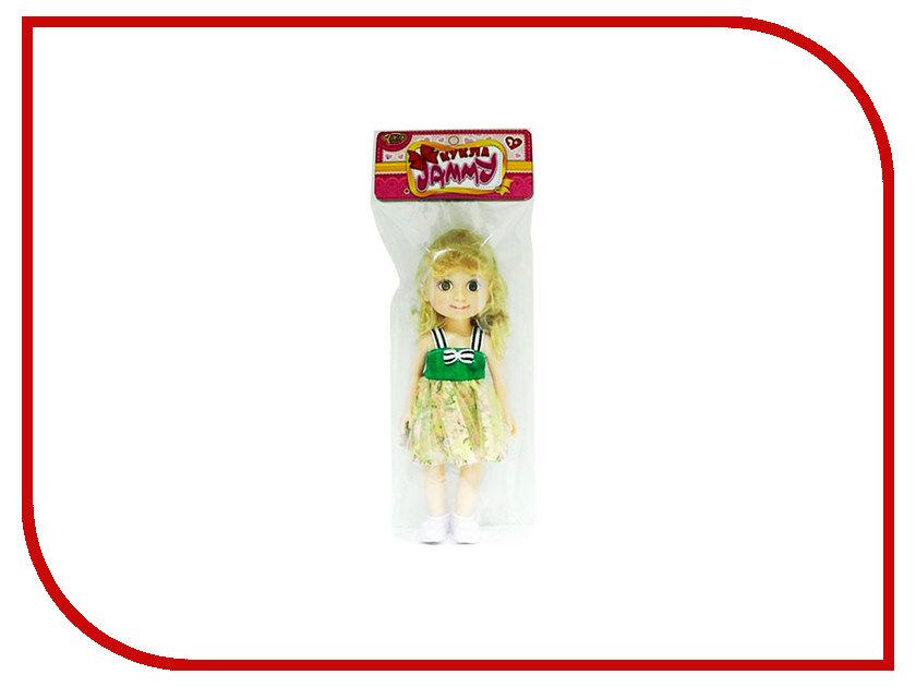Кукла Yako M6294 кукла yako m6579 2
