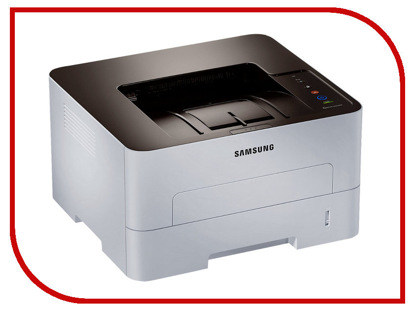 Принтер Samsung SL-M2820ND