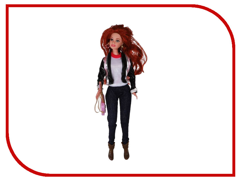 Кукла Yako Кукла M6576-1 кукла yako кукла m6577 2