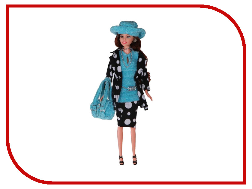 Кукла Yako M6576-5 кукла yako m6576 5