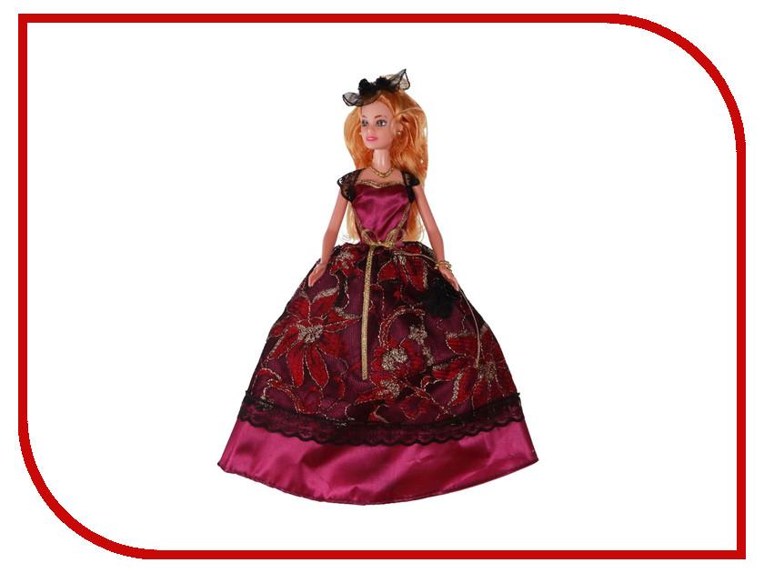 Кукла Yako M6579-4 куклы и одежда для кукол yako кукла софи m6579 4