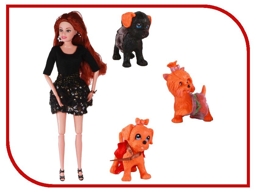 Кукла Yako M6583-1 кукла yako m6583 1