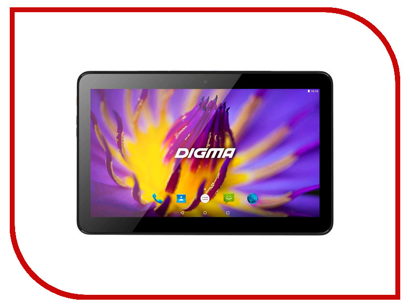 Планшет Digma Optima 1015 3G TT1121PG (Spreadtrum SC7731G 1.3 GHz/512Mb/8Gb/GPS/3G/Wi-Fi/Bluetooth/Cam/10.1/1024x600/Android) планшет digma optima prime 2 3g black ts7067pg spreadtrum sc7731 1 2 ghz 512mb 8gb wi fi 3g bluetooth gps cam 7 0 1280x800 android 388007