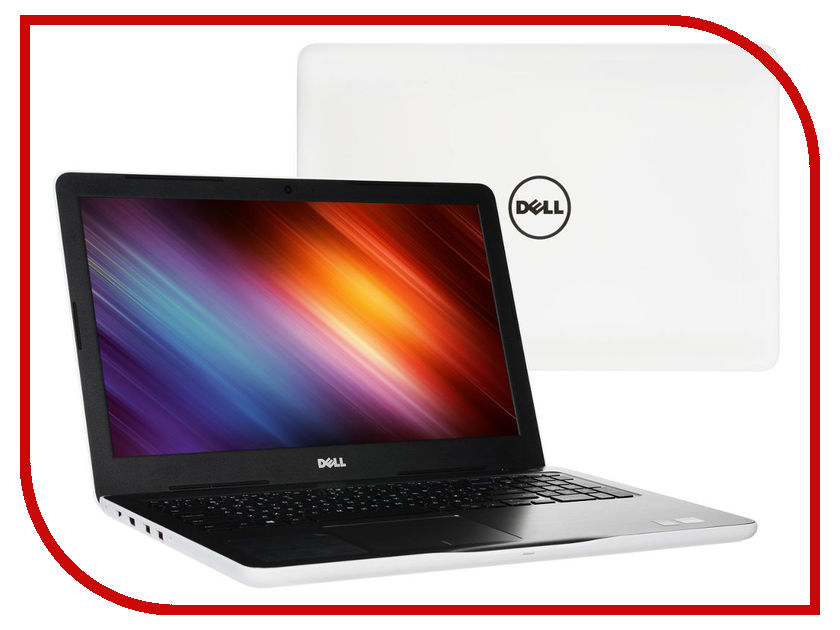 Ноутбук Dell Inspiron 5565 5565-7469 (AMD A10-9600P 2.4 GHz/8192Mb/1000Gb/DVD-RW/AMD Radeon R7 M445 4096Mb/Wi-Fi/Bluetooth/Cam/15.6/1920x1080/Linux) dell inspiron 3558