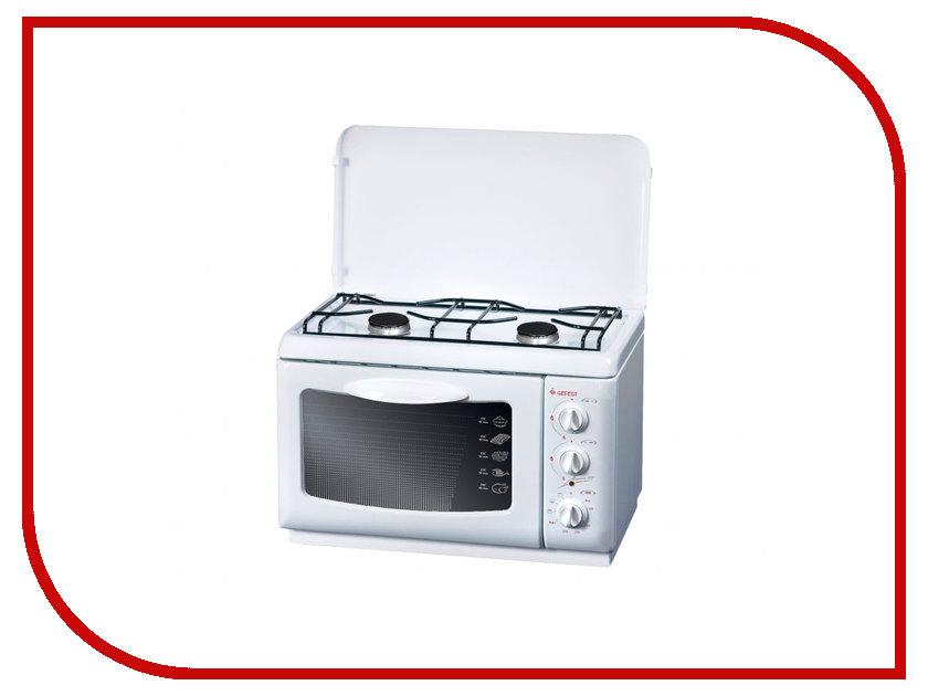Мини печь Gefest ПГЭ 120 цена и фото