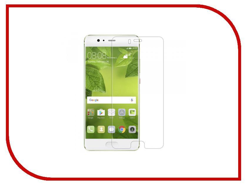 Аксессуар Защитная пленка Huawei P10 Plus LuxCase суперпрозрачная 51694