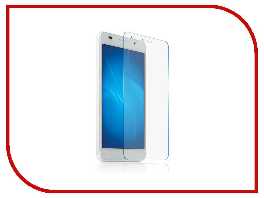 Аксессуар Защитная пленка Huawei Honor 6c LuxCase антибликовая 51695