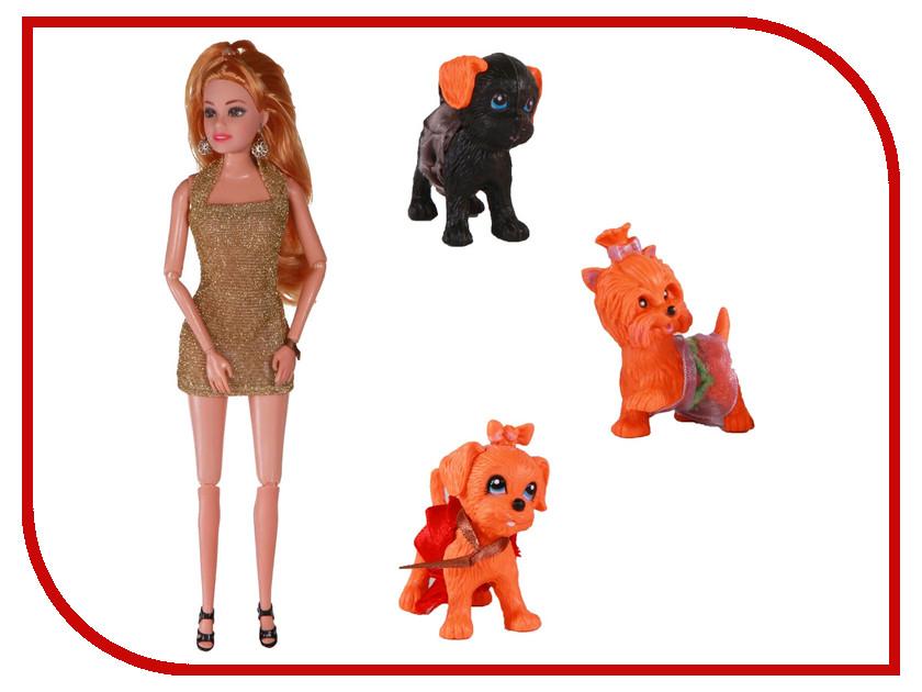 Кукла Yako Кукла M6583-4 кукла yako кукла m6577 2