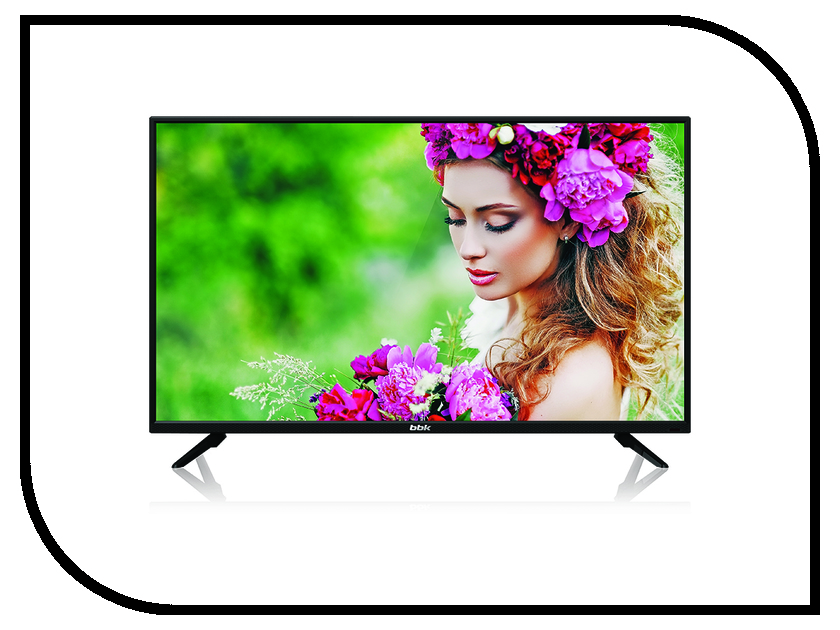Телевизор BBK 20LEM-1033/T2C телевизор bbk 24lem 1026 t2c
