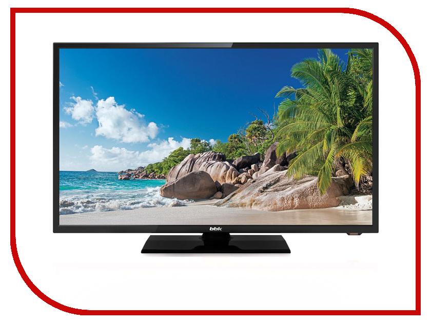 Телевизор BBK 24LEM-1026/T2C