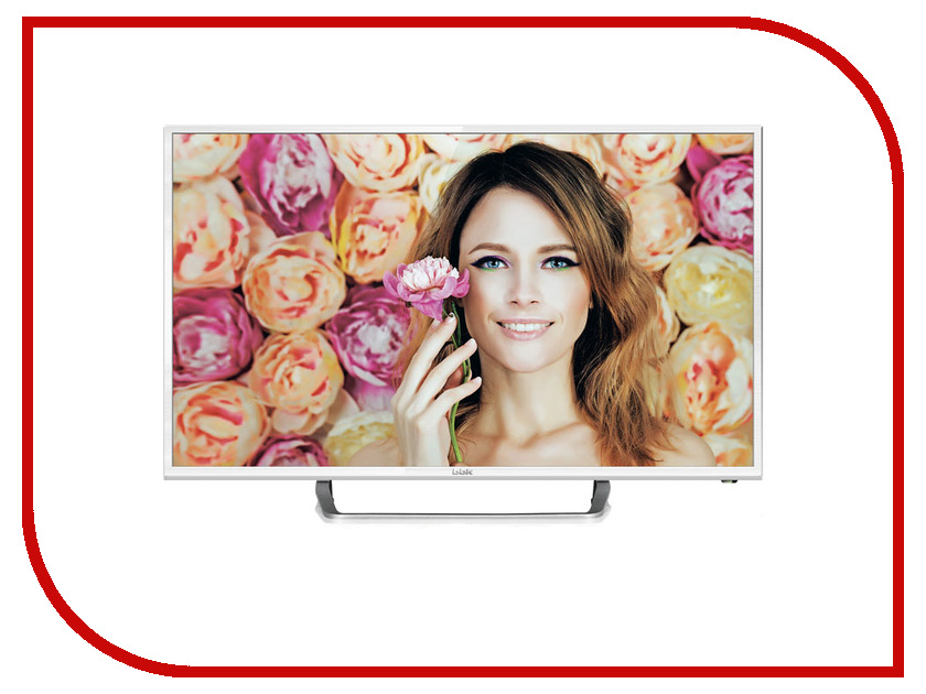 Телевизор BBK 24LEM-1037/T2C телевизор bbk 24lem 1026 t2c