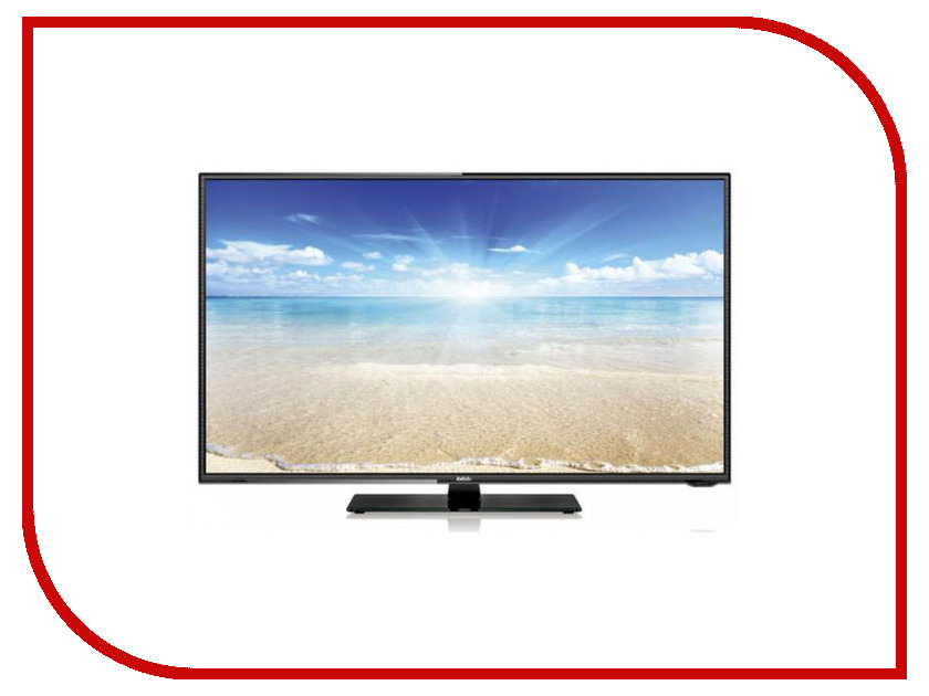Телевизор BBK 32LEX-5023/T2C телевизор bbk 24lem 1026 t2c