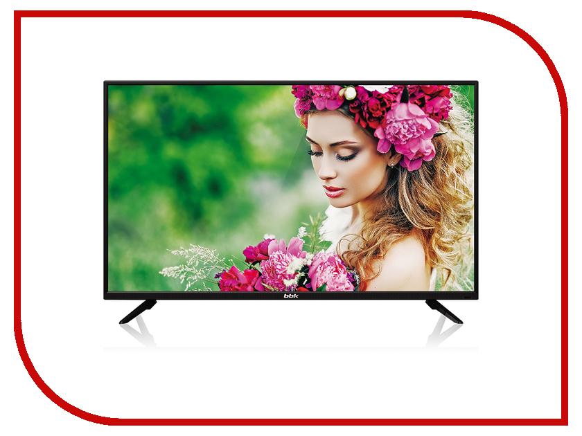 Телевизор BBK 39LEM-1033/TS2C телевизор bbk 24lem 1026 t2c