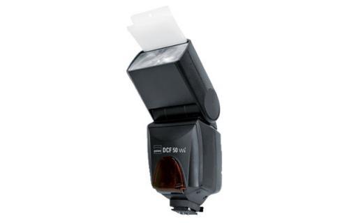 Вспышка Doerr DCF-50 Wi Digital Power Zoom Flash Nikon (D371051)