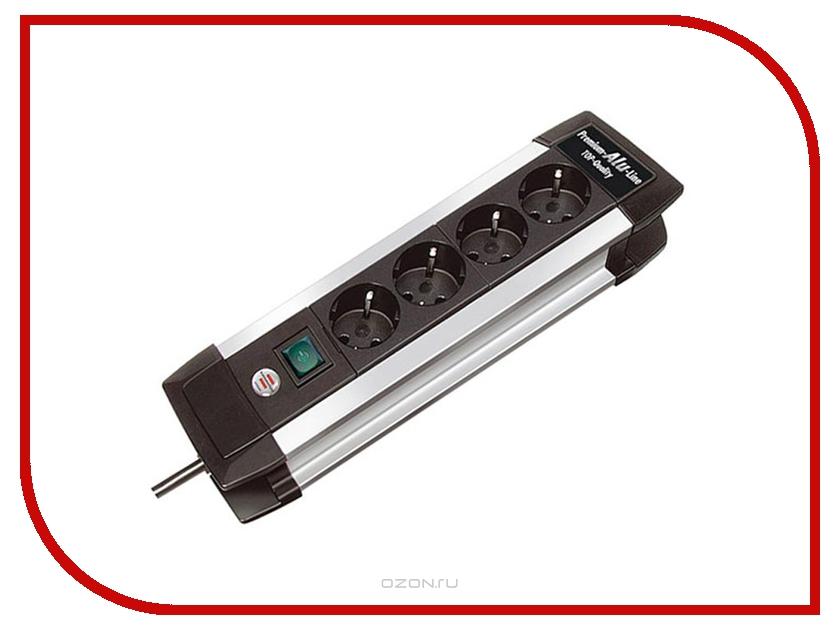 Сетевой фильтр Brennenstuhl Premium-Alu-Line