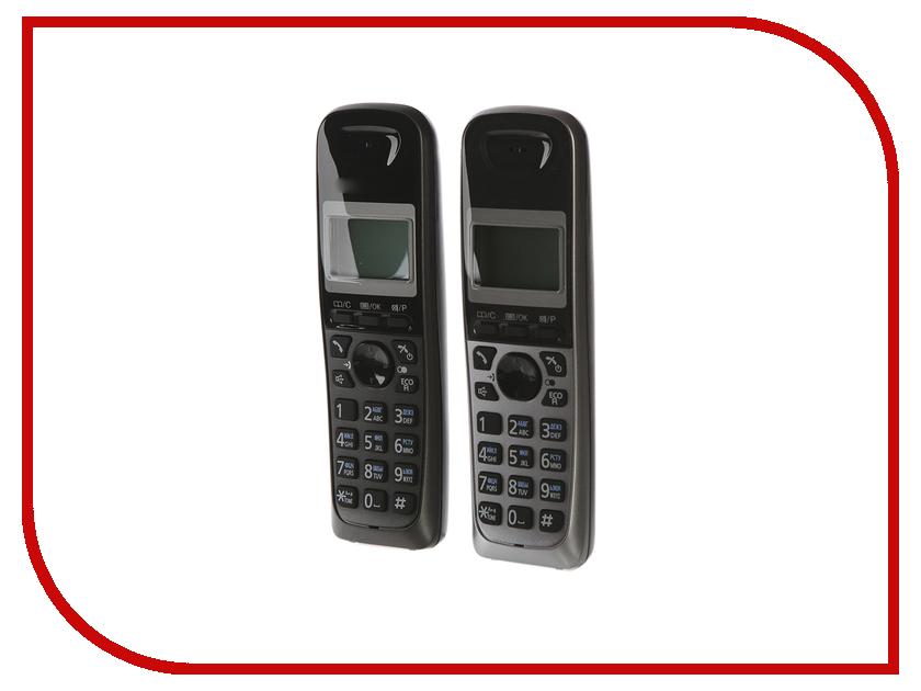 Zakazat.ru: Радиотелефон Panasonic KX-TG2512 RU2