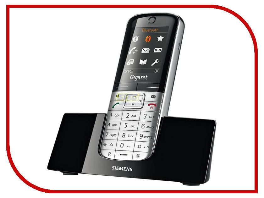 Радиотелефон Gigaset SL400H (доп. трубка)<br>