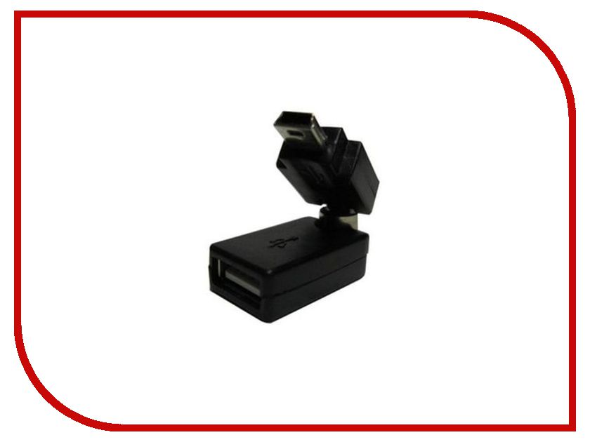 Аксессуар Espada USB AF to micro M поворотный 360/360 EUSB2F-MC USB M360<br>