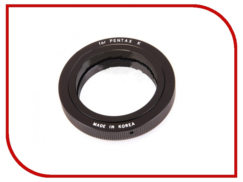 Переходное кольцо Samyang Adapter Ring T-mount - Pentax