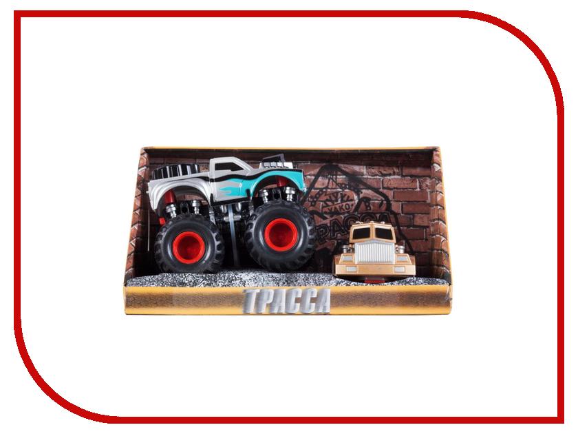 Машина Yako Трасса 6502-3 машина yako трасса 6502 1