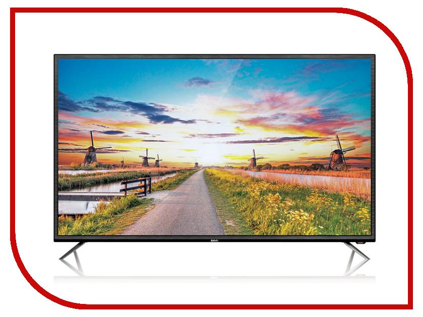 Телевизор BBK 40LEM-1027/FTS2C телевизор bbk 24lem 1026 t2c