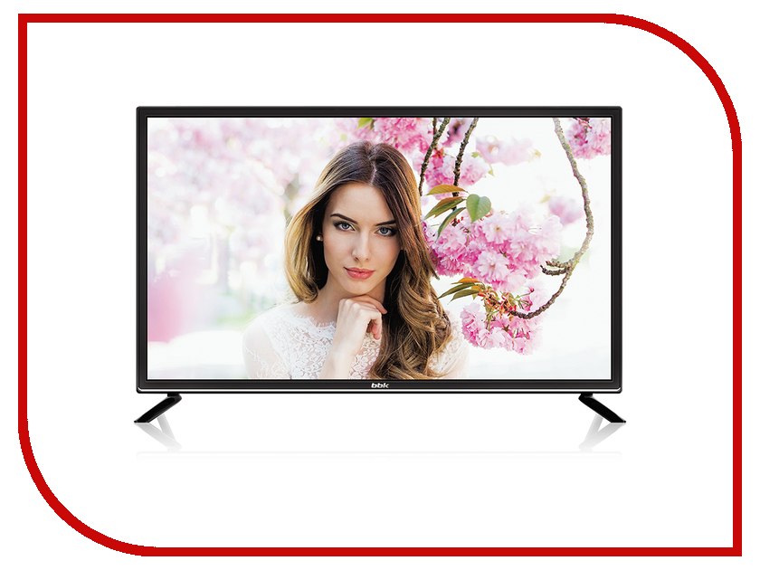 Телевизор BBK 40LEM-1031/FTS2C