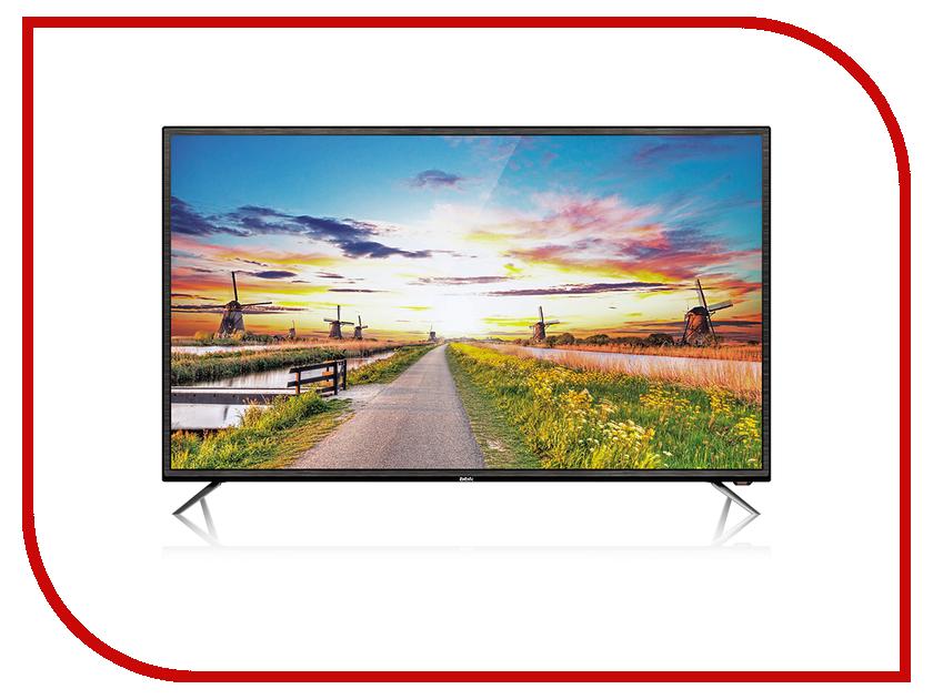 Телевизор BBK 42LEX-5027/FT2C телевизор bbk 24lem 1026 t2c