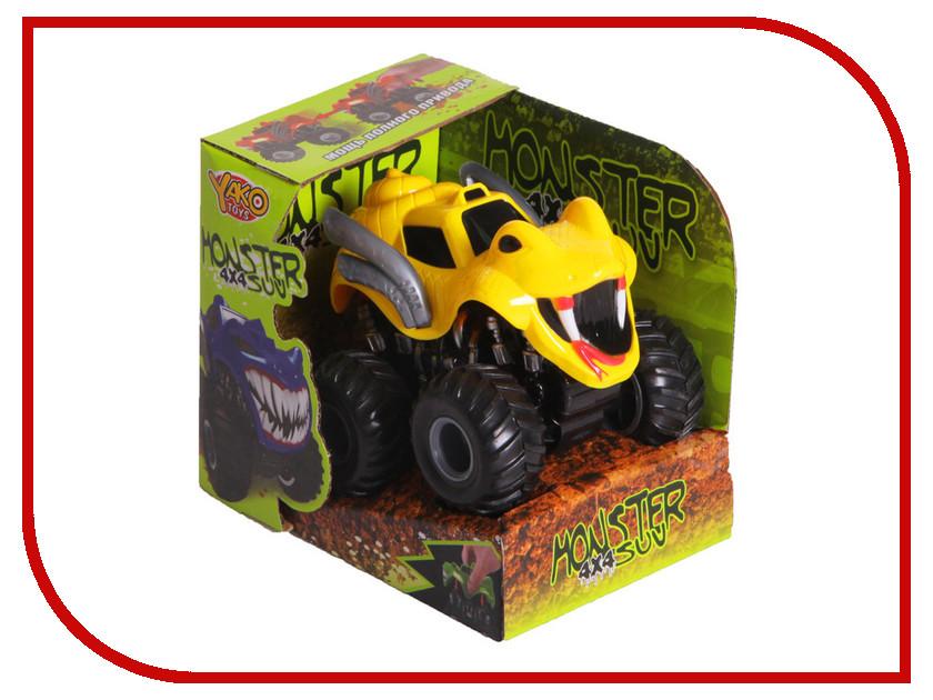 Игрушка Yako Y12318376 радиоуправляемая игрушка yako y16462808