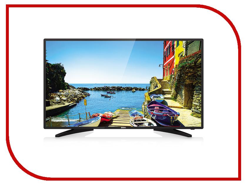 Телевизор BBK 43LEM-1038/FTS2C жк телевизор bbk 43 43lem 1024 fts2c черный 43lem 1024 fts2c