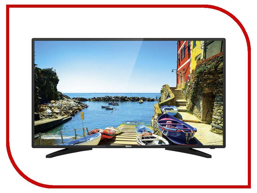 Телевизор BBK 43LEX-5038/FT2C все цены