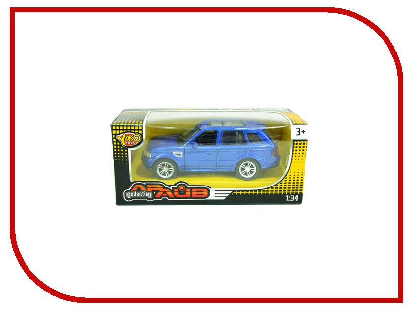 Машина Yako M6073 игра yako y2942093