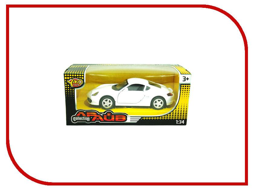 Машина Yako M6076 yako yako радиоуправляемая машина багги 1 14