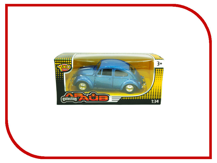 Машина Yako M6099 игра yako y2942093