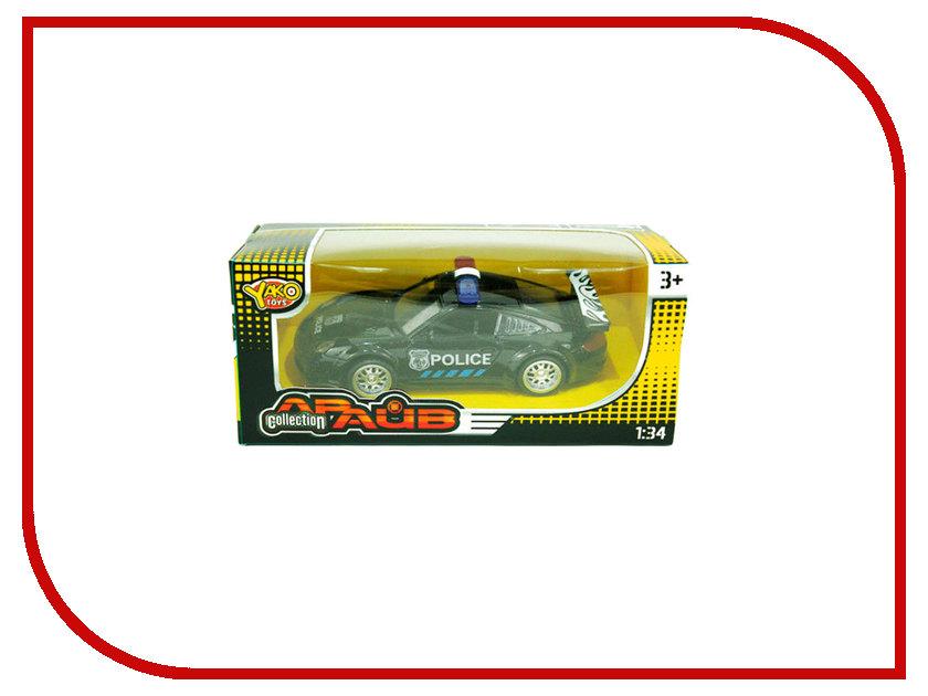 Машина Yako M6104 игра yako кухня y18614127