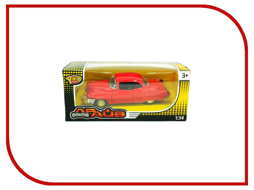 Машина Yako M6108 6108 1 r6108 1