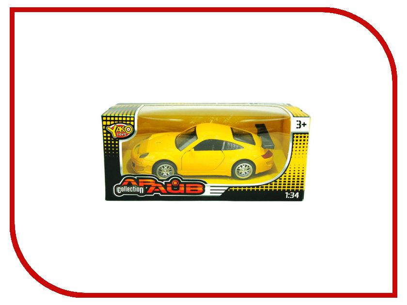 Машина Yako M6113 rosenberg 6113