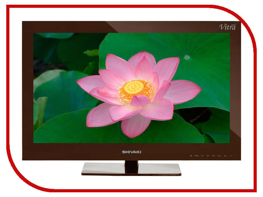 Телевизор Shivaki STV-24LEDGM9 телевизор shivaki stv 22led14