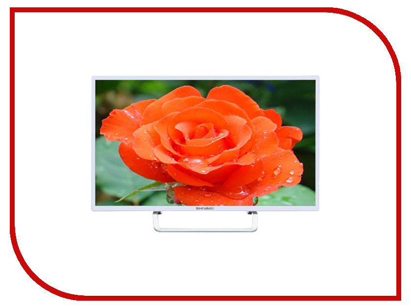 Телевизор Shivaki STV-32LED13W<br>