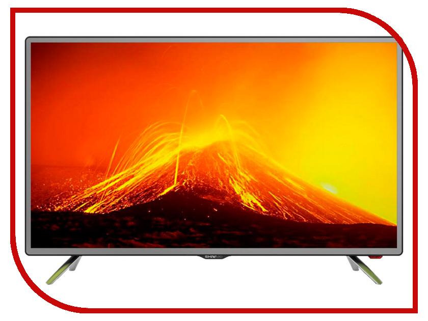 все цены на Телевизор Shivaki STV-32LED14