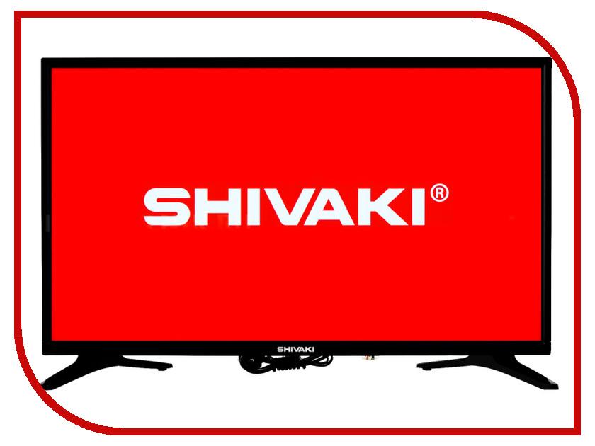 Телевизор Shivaki STV-32LED17 shivaki stv 24ledg9