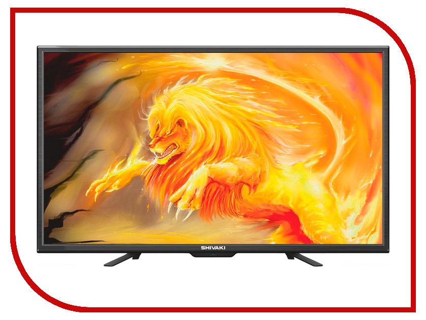 Телевизор Shivaki STV-40LED15 led телевизор erisson 40les76t2