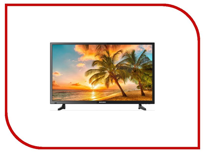Телевизор Shivaki STV-40LED17 телевизор shivaki stv 20led14