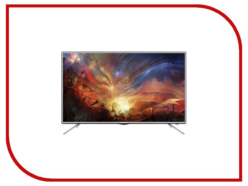 Телевизор Shivaki STV-43LED14 led телевизор supra stv lc40st2000f