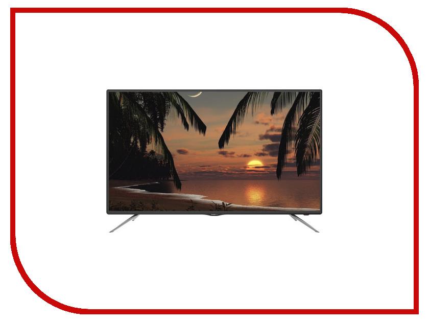 Телевизор Shivaki STV-43LED17 led телевизор erisson 40les76t2