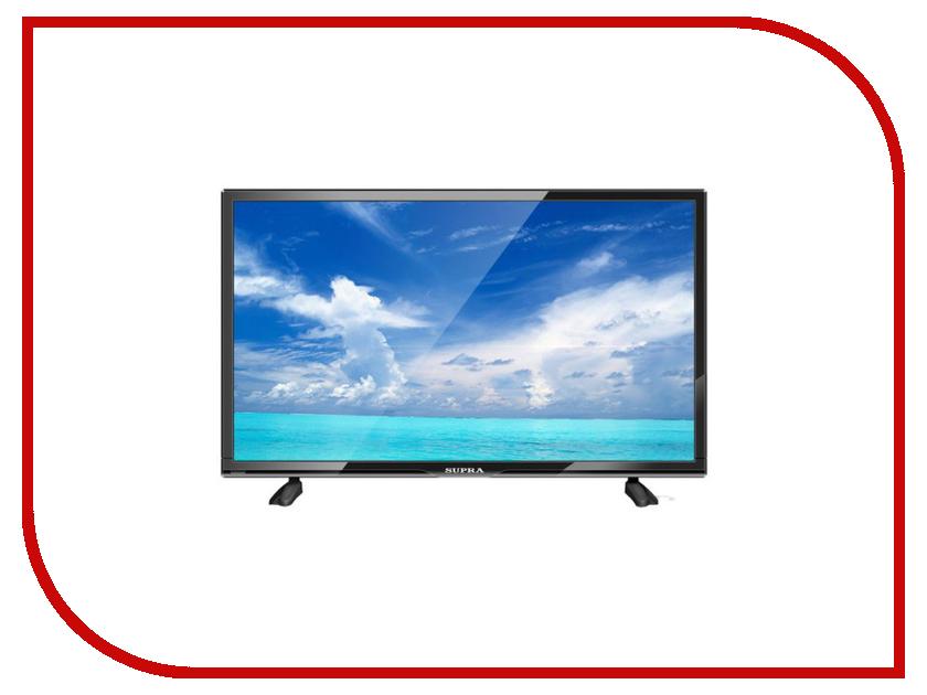 Телевизор SUPRA STV-LC22T890FL led телевизор supra stv lc24lt0010w