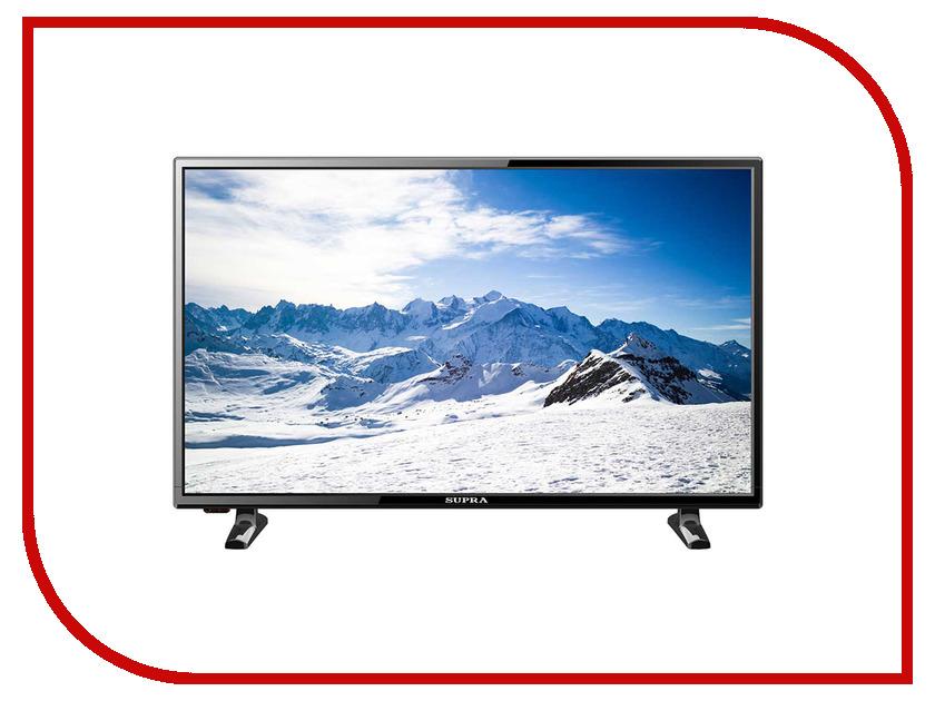 Телевизор SUPRA STV-LC24T440WL шашлычницы supra шашлычница supra vgs 2103 1500вт