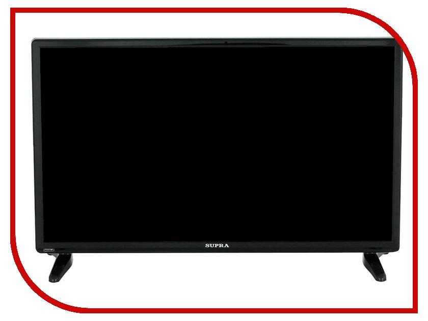 Телевизор SUPRA STV-LC24T880WL led телевизор supra stv lc24lt0010w