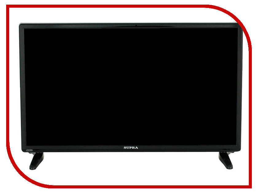 Телевизор SUPRA STV-LC24T880WL телевизор supra stv lc32lt0011w