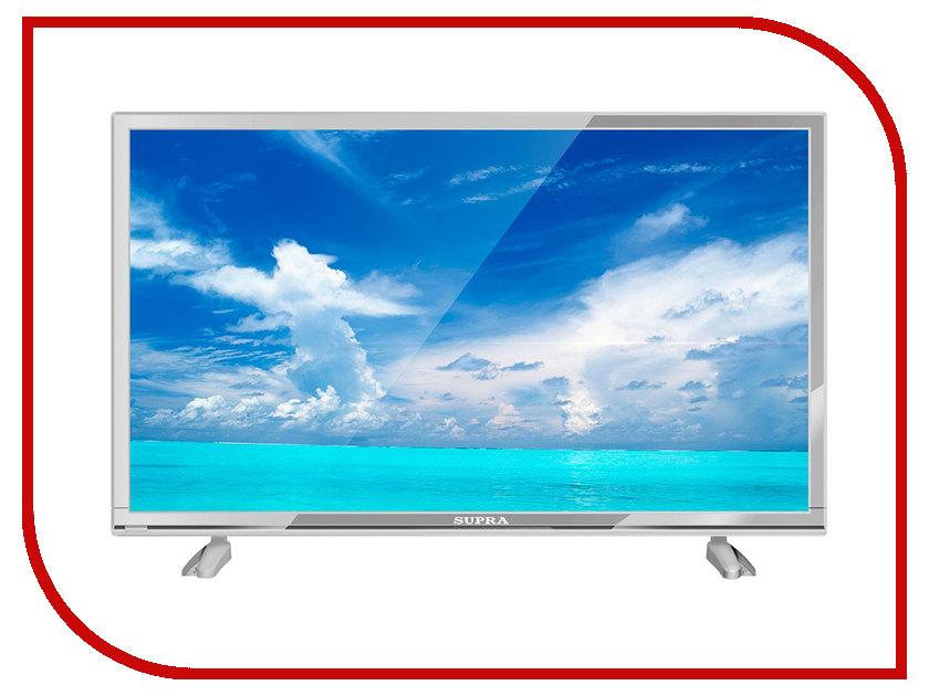 Телевизор SUPRA STV-LC24T882WL телевизор shivaki stv 20led14